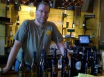 Jeff Stai of Twisted oak Winery at Winery Collective, SF