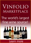 Vinfolio Marketplace